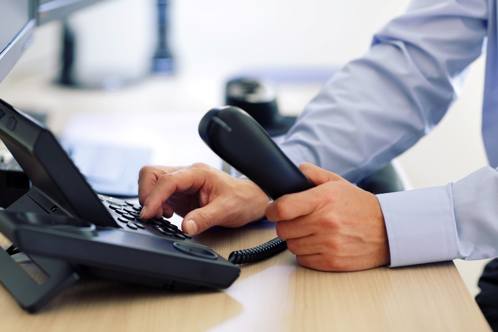 Phone System Installation And Relocation – A Complete Guide